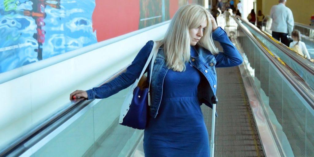 Andere Partner im Dualseelenprozess - Amanda Trachsel
