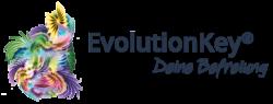 EvolutionKey® – entspannt und befreit wachsen | Amanda Trachsel